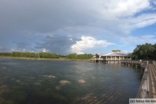 Green Cay Nature Center and Wetlands