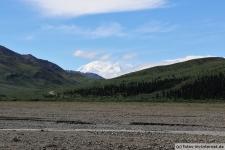Denali Mountain