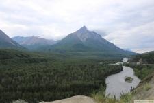 Eagle River to Beaver Creek