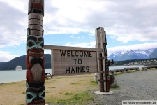 Welcome to Haines