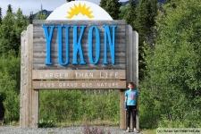 Yukon Schild