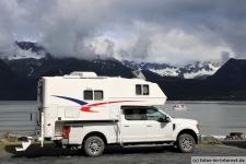 Seward Campingplatz