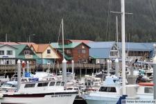 Seward Hafen