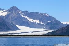 Seward Landschaft
