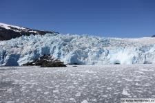 Seward-Gletscher