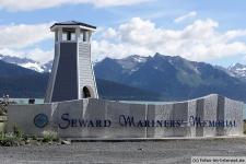Seward Mariners Memorial