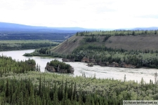 Yukon - Five Finger Rapids