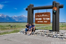 Grand Teton Nationalpark