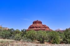 Sedona (Arizona) Red Rock