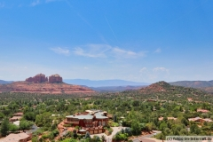 Bild von Sedona in Arizona