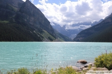 Banff-Lake-Louise