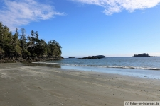 Vancouver Island, Middle Beach Lodge