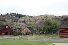 Hat Creek Ranch