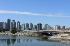 Kanada-Vancouver-Stanley-Park