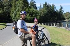 Vancouver: Stanley Park