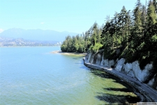 Vancouver: Stanley Park