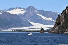 Kenai Fjord