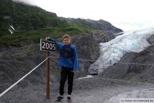 Alaska Exit Glacier