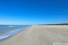 Sanibel Island Bowman's Beach