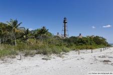 Sanibel-Island-Leuchtturm