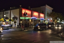 Key West Sloopy Joes Bar