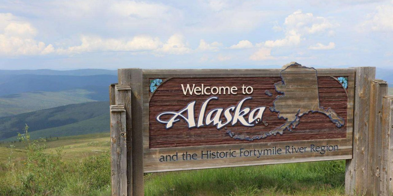 Alaska Reisebericht