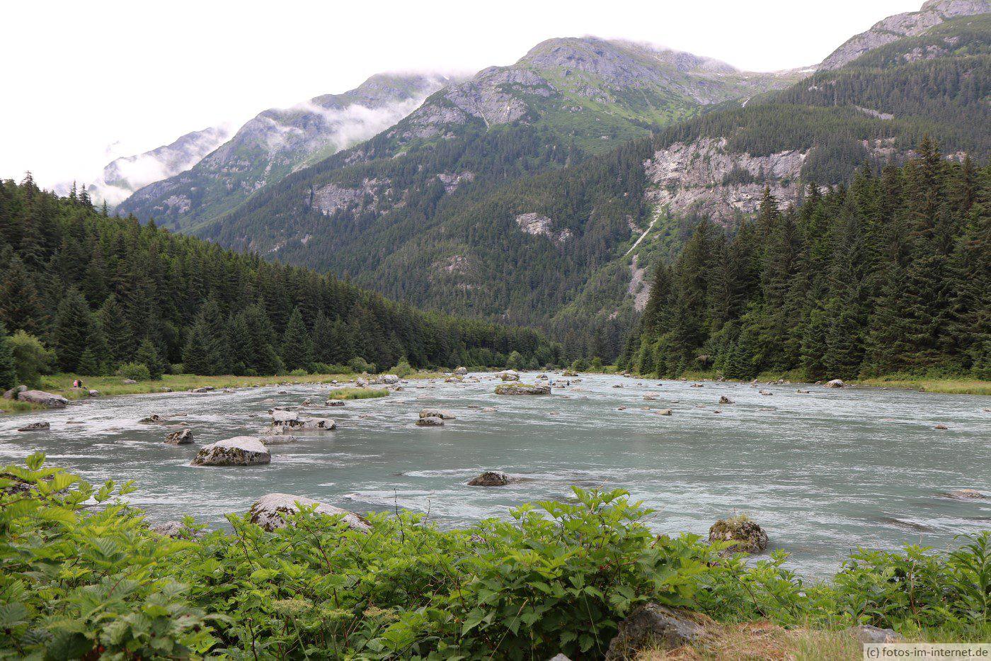 Alaska Reisebericht Teil 3