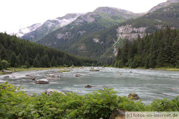 Alaska Reisebericht Teil 3: Seward und Haines