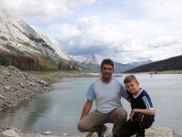 Kanada Rundreise: Jasper Nationalpark Reisebericht