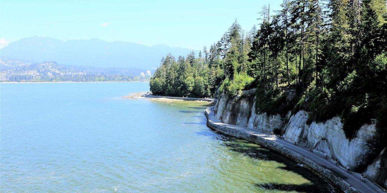 Kanada Rundreise: Vancouver Reisebericht