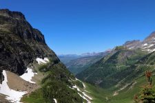 Glacier Nationalpark: Rocky Mountains erleben