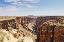 Rundtour um den Grand Canyon in sechs Etappen
