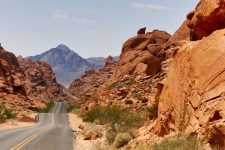 Valley of Fire: Scenic Drive