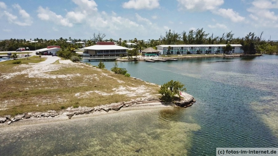 Florida Keys, Sugarloaf Lodge