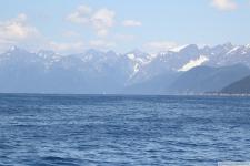 Kenai Fjords NP, Alaska