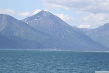 Landschaft Seward