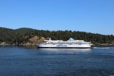 Vancouver Island BCFerry