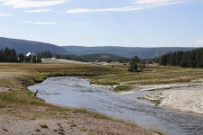 Yellowstone Nationalpark